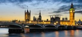 London proposal ideas