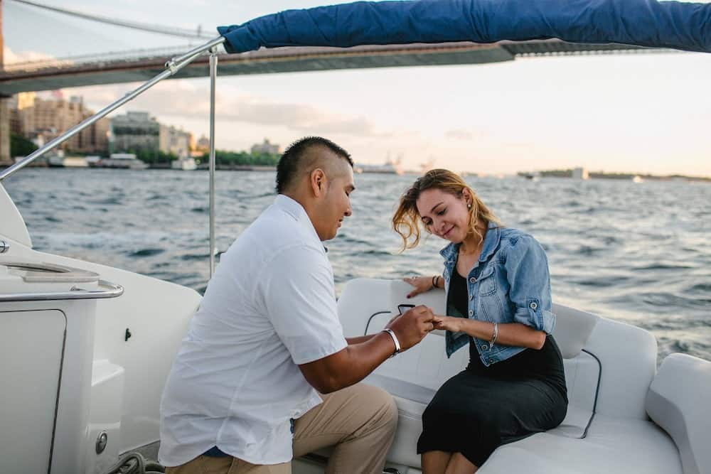 New York Marriage Proposal Ideas The Heart Bandits